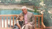 Zoom sur les petits-enfants de Jean-Paul Belmondo