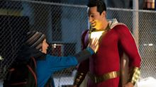 'Shazam!' director explains why the DC hero's super suit cost $1 million EACH