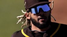 Lesson learned: Padres slugger Tatis can crush fastballs