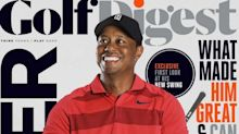 Condé Nast sells Golf Digest