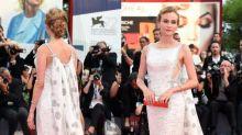Diane Kruger Slays 4 Looks in 2 Days at Venice Film Festival