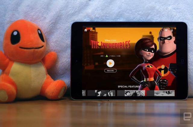 DisneyLife gets kids' streaming absolutely right