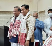 'Fragrance of Assam': Himanta Biswa Sarma Pips Sonowal to Become Next CM