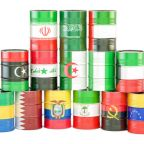 Crude Oil Price Forecast – Crude Oil Markets Continue To Sit Still And Wait For Thursday