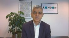 Mayor: London heading for Tier 2 restrictions in a few days