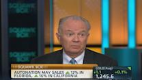 AutoNation CEO: May sales results excellent