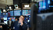 Stock market news live updates: Stocks rise with first presidential debate, stimulus in focus