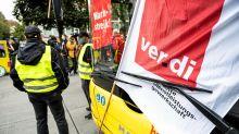 Verkehr in Berlin: Verdi ruft für Freitag zu neuem BVG-Streik auf
