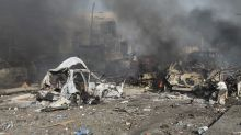 Somalie : au moins sept morts dans un attentat à la bombe près de Mogadiscio