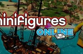 New LEGO Minifigures Online vid features Medieval World