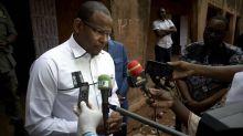 Mali: libération de douze personnalités arrêtés lors du coup d'État