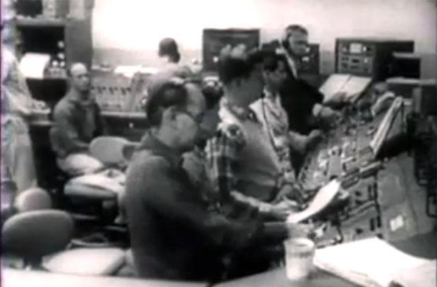 First message sent from space to be preserved by Library of Congress (video)