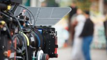 California says film, TV production can resume June 12