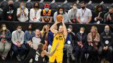 Utah Jazz forward Bojan Bogdanović named Western Conference Player of the Week