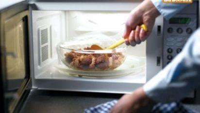 6款不宜入微波爐翻叮的食物!營養師:叮錯食物增加致癌風險