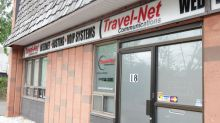 No new messages: Travel-Net closure shuts down client email, internet