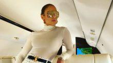 Jennifer López se consolida como la mujer 10 de la moda con este atuendo