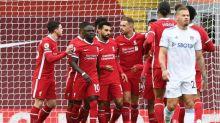 Liverpool 1-1 Leeds LIVE! Latest score, goal updates, team news, TV and Premier League match stream today
