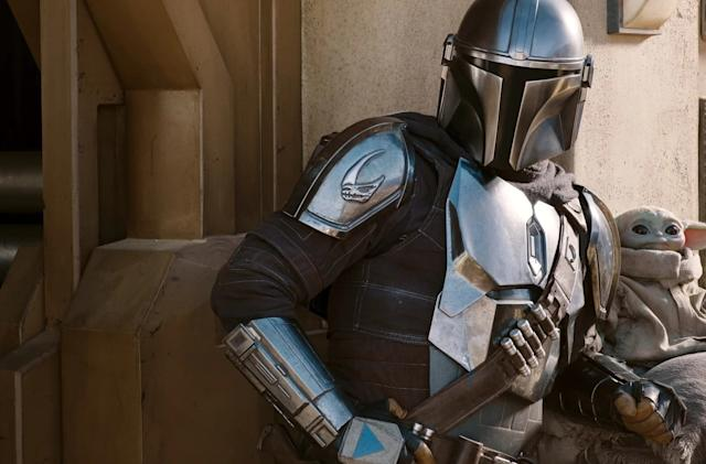 'The Mandalorian' season two finale confirms another Star Wars spin-off