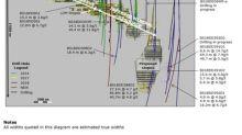 Golden Star Reports Drilling Results From Wassa Underground Gold Mine