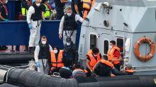 Using Royal Navy to tackle migrants 'declaration of maritime war' – Calais mayor
