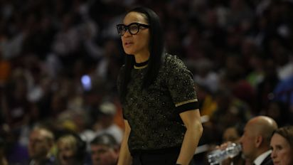 Staley: Time for NCAA to invest in women's hoops