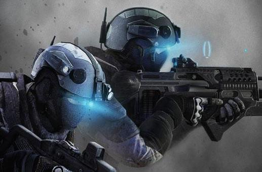 Ghost Recon: Future Soldier scheduled for Q1 2012