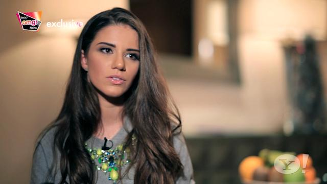 EXCLUSIVE INTERVIEW: Lara Scandar gets candid about love
