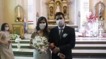 Coronavirus, 91 in quarantena dopo un matrimonio nel Padovano