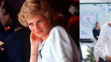 凱特王妃愛牌 Superga 來港:22 年前戴安娜王妃已穿價錢親民的帆布鞋