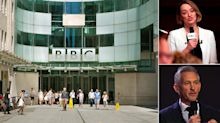 BBC warns staff not to bring corporation 'into disrepute' over social media use