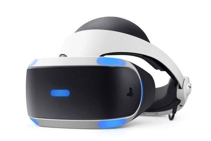 Sony reportedly showed off its next-generation PSVR at a developer's conference