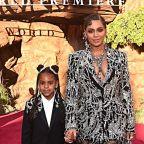 Beyoncé embarrasses Blue Ivy with Snoop Dogg joke