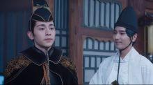 The Yin-yang Master review:  Fantasy franchise conjures boys' love undertones