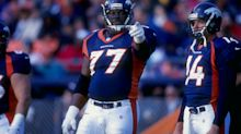 Tony Jones, 2-time Super Bowl champion with Broncos, dies at 54