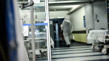 Coronavirus: 40 patients de Bourgogne-Franche-Comté transférés vers des hôpitaux d'Auvergne-Rhône-Alpes