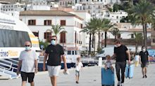 You'd be safer in Ibiza than at home, Spanish PM tells Brits