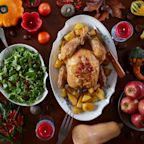 Millennials Are Disrupting Thanksgiving With Their Tiny Turkeys