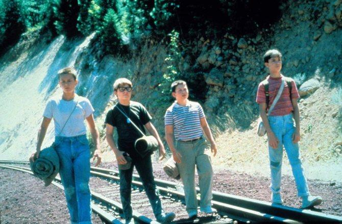 stand by me film review essay   drugerreport   web fc  comstand by me film review essay