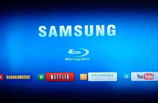 Samsung Blu-ray players adding YouTube, MKV support (Update: Right now!)