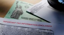 'Catch-up' stimulus checks to be sent out soon, IRS says. Here's who will get them