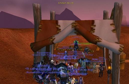 Reminder: It came from the Blog's Brewfest 2013 is tonight