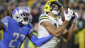 An unlikely hero emerges in Packers' victory