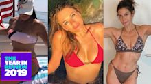 More women over 50 are flaunting their bodies. And that's a good thing.