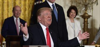 Trump ups ante with China: New $200B tariff threat