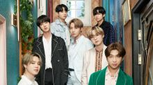 BTS Punya 20 Lagu yang Puncaki Chart Billboard World Digital Song Sales
