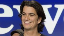 Adam Neumann incorporated Kabbalah into WeWork business