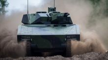Raytheon, Rheinmetall expand team for US Army combat vehicle competition