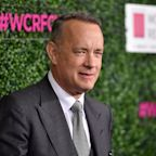 Tom Hanks Says Trump's Comment To Soldier's Widow Was 'One Of The Biggest Cock-Ups On Earth'