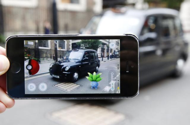 'Pokémon Go' expansion marred by a possible cyberattack